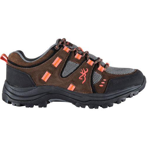 Browning Women's Buck Pursuit Trail Hiking Shoes
