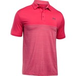 Under Armour Men's Playoff Blocked Polo Shirt - view number 1