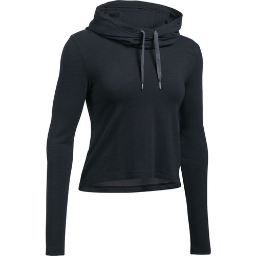 Under Armour Women's Plush Terry Hoodie