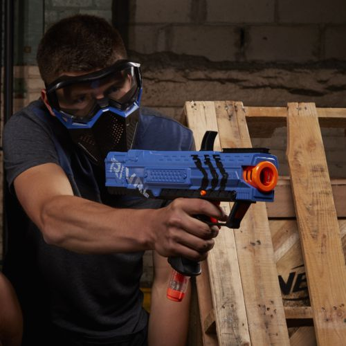 NERF Rival Apollo XV-700 Blaster and Mask Set - view number 5