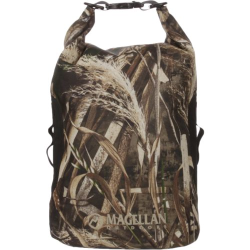 Magellan Outdoors Camo Dry Bag 8L