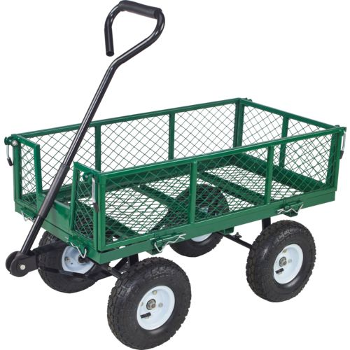 Display product reviews for Academy Sports + Outdoors Utility Wagon