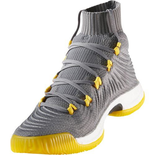 adidas Men's Crazy Explosive Basketball Shoes - view number 2