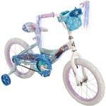 Huffy Girls' Disney Frozen 16 in Bicycle - view number 1