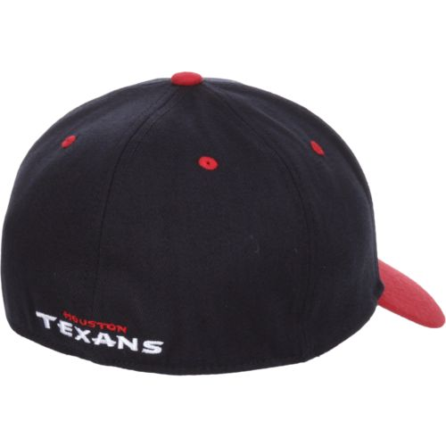 '47 Houston Texans 2-Tone Kickoff Contender Cap - view number 3