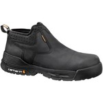 Carhartt Men's Force 4 in Waterproof Slip On Work Boots - view number 1