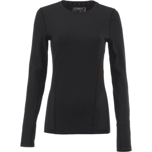 Magellan outdoors women 39 s 2 0 baselayer long sleeve shirt for Magellan women s fishing shirts
