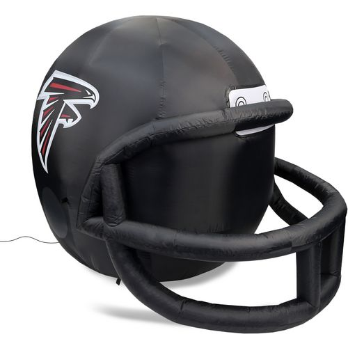 Sporticulture Atlanta Falcons Team Inflatable Helmet