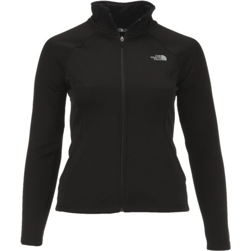 The North Face Women's Agave Full Zip Jacket - view number 1