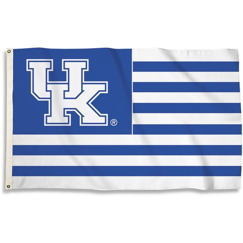 BSI University of Kentucky 3 ft x 5 ft Fan Flag