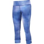 Reebok Women's Lux Bold Techspiration 3/4-Tight - view number 3