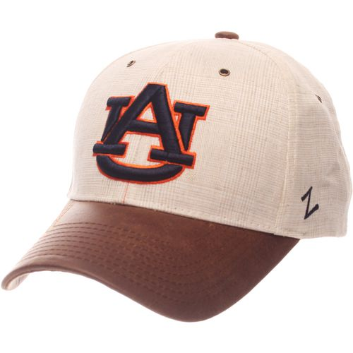 Zephyr Men's Auburn University Havana Curved Bill 2-Tone Cap