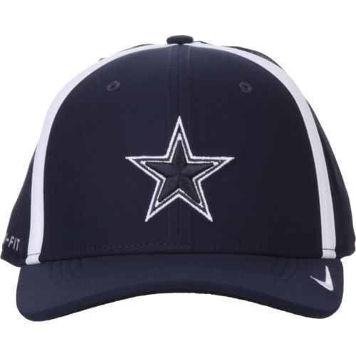 Nike Men's Dallas Cowboys AeroBill Star C99 SF Cap