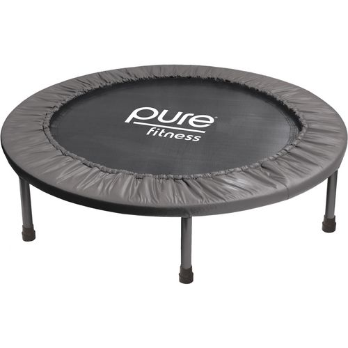 Pure Fitness 38 in Exercise Trampoline