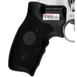 Smith & Wesson 637 Airweight Crimson Trace Lasergrip .38 Special Revolver - view number 4
