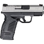 Springfield Armory XD-S Single Stack 9mm Luger Pistol - view number 4