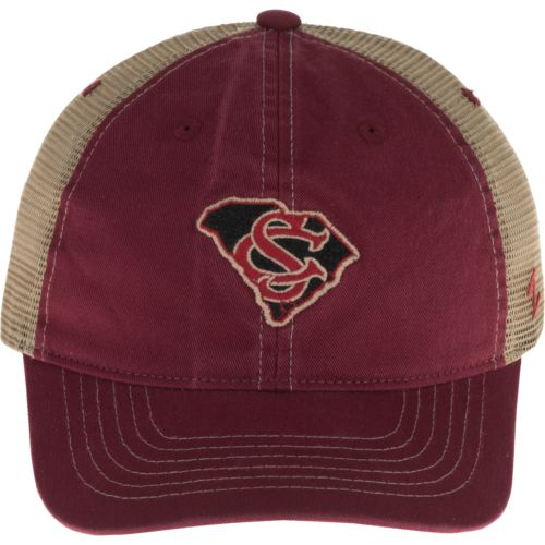 Zephyr Men's University of South Carolina Turnpike State Cap