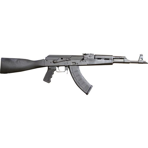 Display product reviews for Century Arms Red Army RAS47 7.62 x 39 Soviet Semiautomatic Tactical Rifle