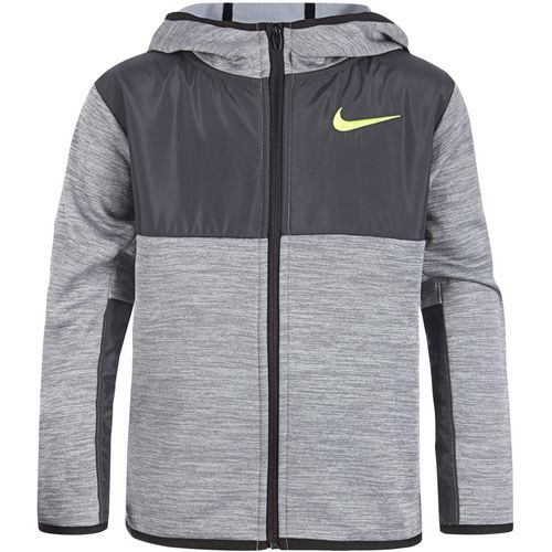 Nike Toddler Boys' Winterized Therma Hoodie