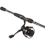 Abu Garcia Revo X 7 ft M Spinning Rod and Reel Combo - view number 5