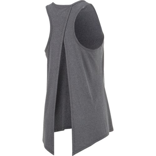 BCG Women's Back Tie Tank Top - view number 2