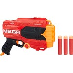 NERF N-Strike Mega Tri Break Blaster - view number 1