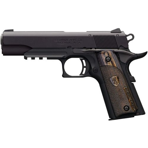 Browning 1911-22 A1 Black Label Laminate .22 LR Pistol - view number 2