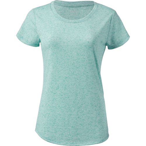 BCG Women's Athletic Horizon Texture T-shirt