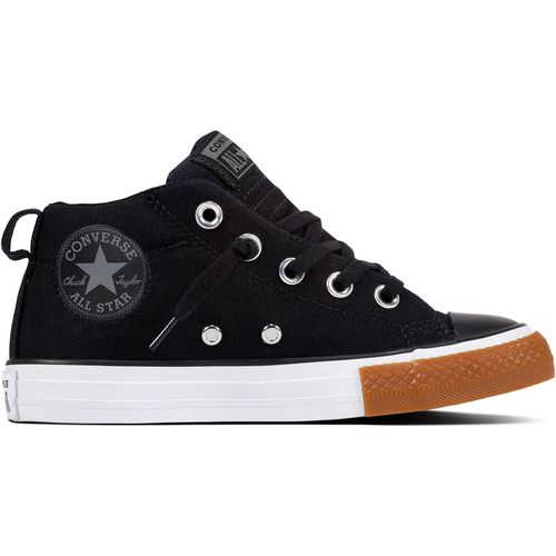Converse Boys' Chuck Taylor All-Star Street Mid Shoes - view number 1