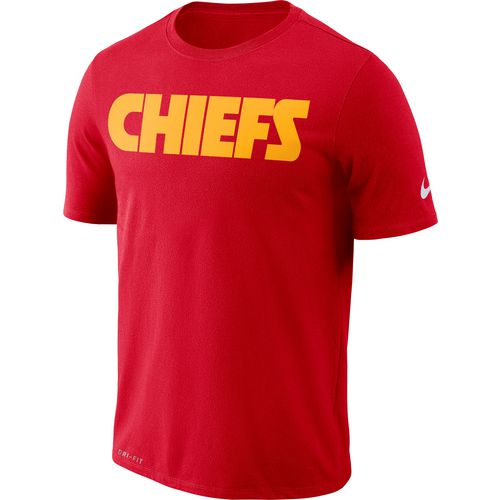 Nike Men's Kansas City Chiefs Dri-FIT T-shirt