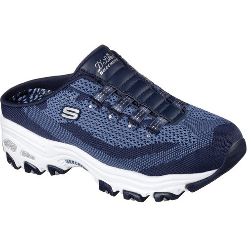 SKECHERS Women's D'Lites A New Leaf Slip-On Shoes - view number 2