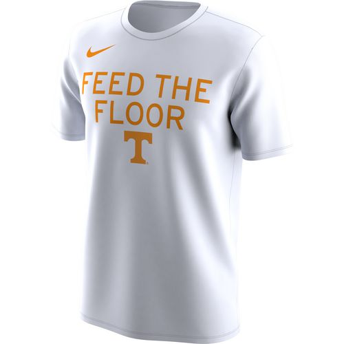 Nike Men's University of Tennessee March Madness Bench Short Sleeve T-shirt - view number 1