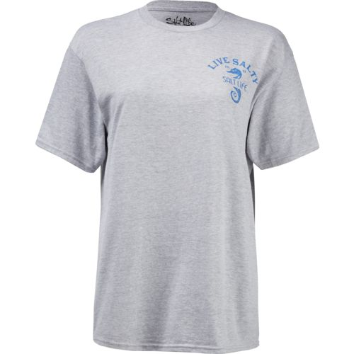 Salt Life Women's Majestic Seas T-shirt - view number 1