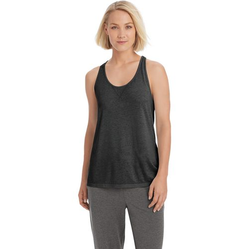 Champion Women's Authentic Wash Solid Tank Top - view number 2