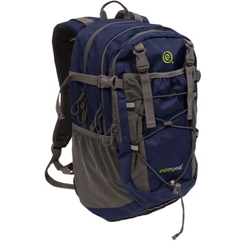 Display product reviews for Ecogear Grizzly Backpack