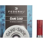 Federal Premium Ammunition Game-Shok® Game Load 12 Gauge Shotshells - view number 1