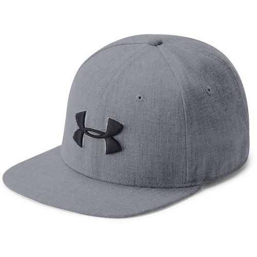 Under Armour Men's Huddle Snapback Cap - view number 2