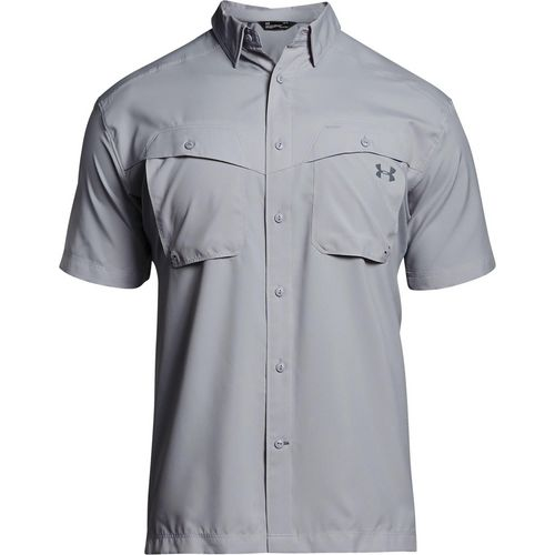 Display product reviews for Under Armour Men's Tide Chaser Short Sleeve Shirt