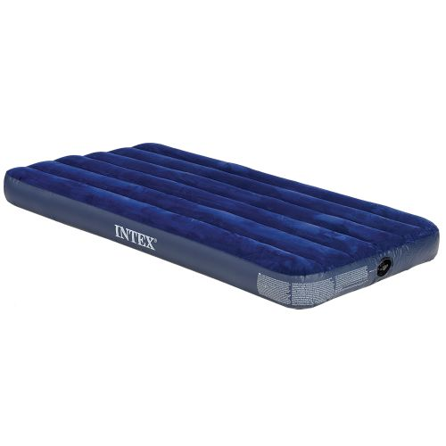 Display product reviews for INTEX Classic Downy Twin-Size Airbed