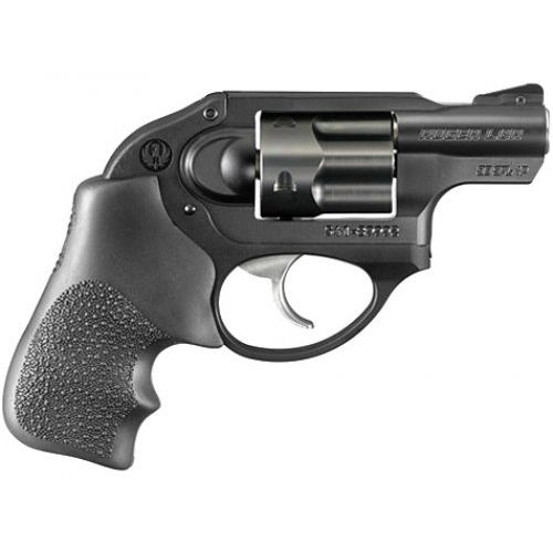 Ruger® LCR™ .38 Special Double-Action Revolver