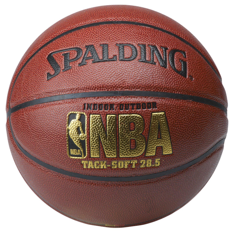 Display product reviews for Spalding NBA Tack-Soft Basketball