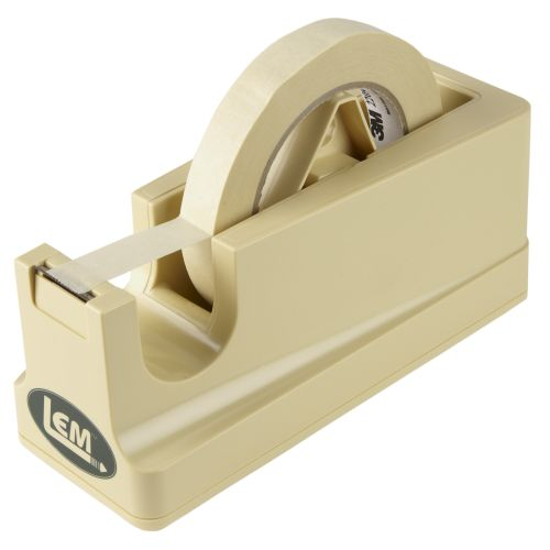 LEM Tape Dispenser with Tape