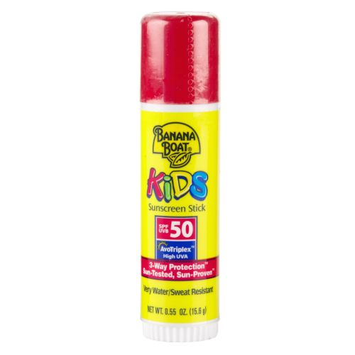 Image for Banana Boat® Kids' SPF 50 Sunscreen Stick from Academy