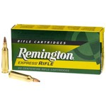 Remington .22-250 Remington 55-Grain Centerfire Rifle Ammunition
