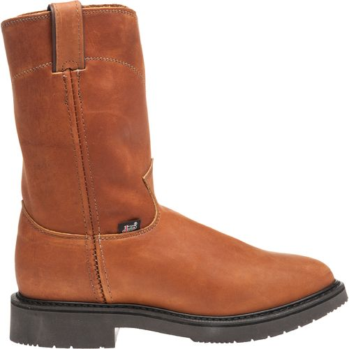 Justin Men's Original Wellington Work Boots