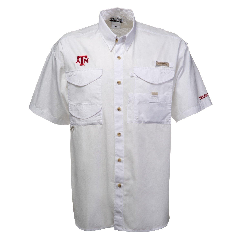 Columbia Sportswear Men's Collegiate Bonehead™ Texas A&M Short