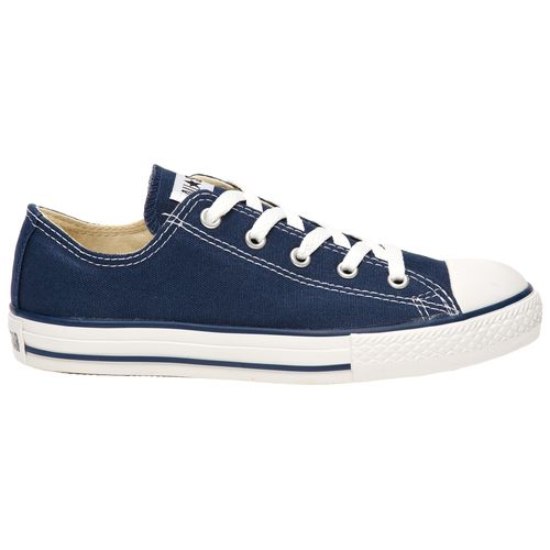 Converse Kids' Chuck Taylor All Star Low-Top Athletic Lifestyle Shoes