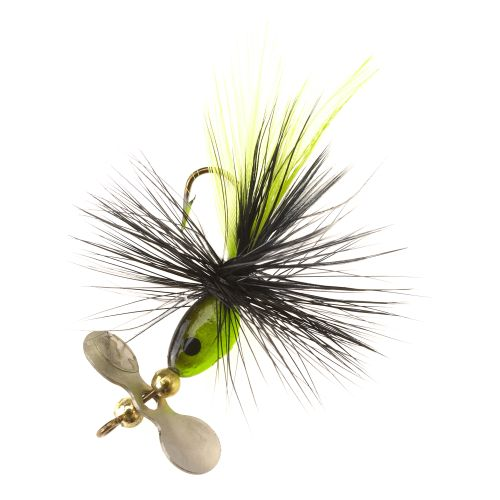 H&H Lure Cutie Pie Spinno Fly - view number 1