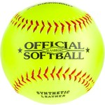 "Academy Sports and Outdoors 12"" Softball"