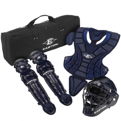 EASTON® Youth Natural Catcher's Set